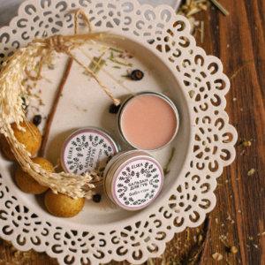 Бальзам для губ в баночке «Бабл-Гам» — Elska Cosmetic — 15 гр