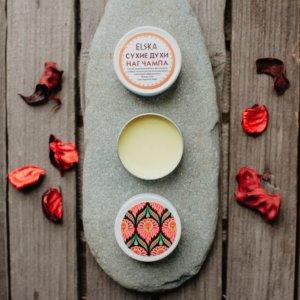 Сухие духи «Наг Чампа» — Elska Cosmetic — 10 гр
