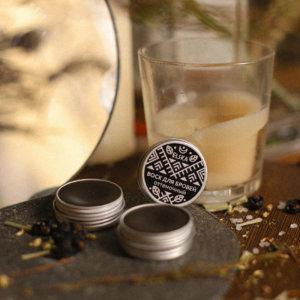 Воск для бровей «Оттеночный» — Elska Cosmetic — 10 гр