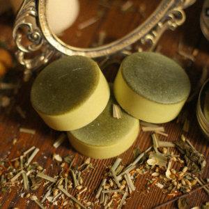 Баттер для тела «Пихта и Можжевельник» — Elska Cosmetic — 60 гр