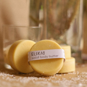 Баттер для тела ELSKA PURE — Elska Cosmetic — 60 гр