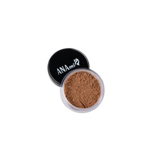 Минеральный бронзер сатиновый Bronzer Satin — Anaminerals — 3 гр