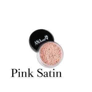 Хайлайтер сатиновый Pink Satin — Anaminerals — 3 гр