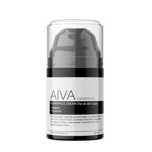Гидрофильный крем с бисабололом — AIVA COSMETICS — 50 мл