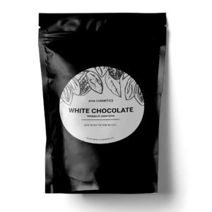 Твердый шампунь WHITE CHOCOLATE эконом — AIVA COSMETICS — 50 гр