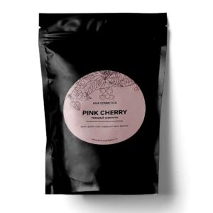 Твердый шампунь PINK CHERRY эконом — AIVA COSMETICS — 50 гр