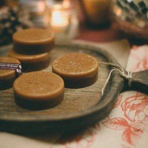 Кондиционер для тела «Скандинавское печенье» — Elska Cosmetic — 60 гр
