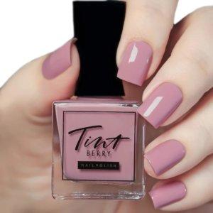 Лак для ногтей «Пыльная роза» — TINTBERRY — 11 мл